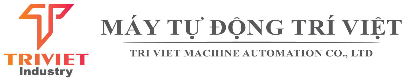 Tri Viet Machine Automation